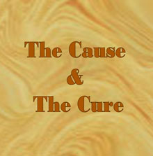 Cause and the Cure, The