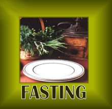Fasting, The Wonder of it All