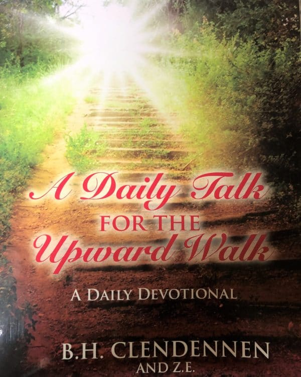 Daily Talk Cover